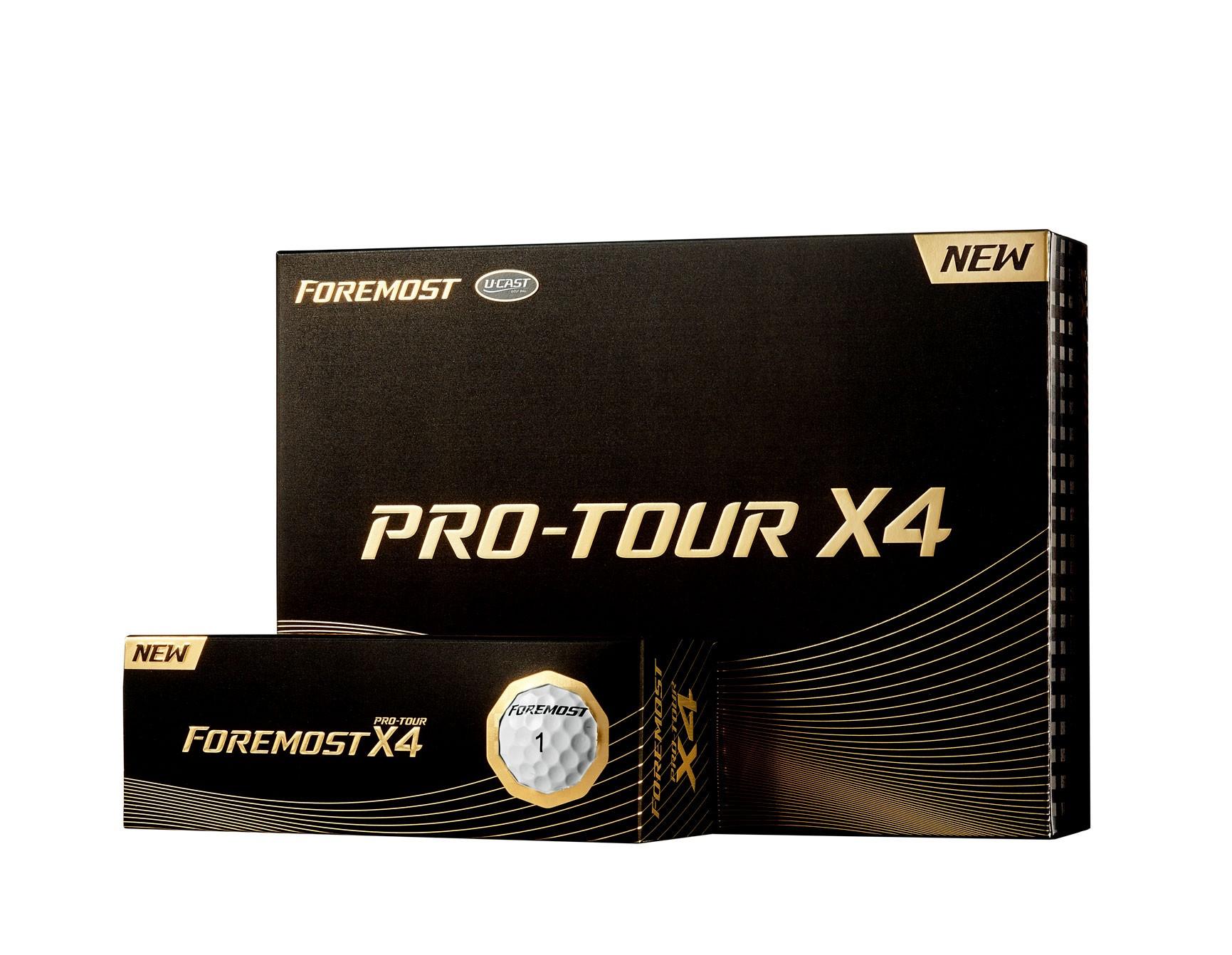 【2020年新款】PRO-TOUR X4